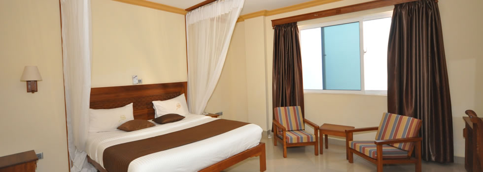 Suhufi Hotel Room Rates